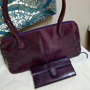 Hobo Brand Handbag & Wallet